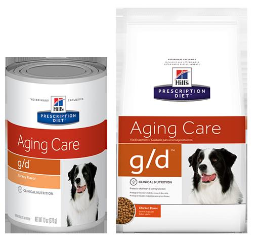 Hill S Prescription Diet Gd Dog Food Dry