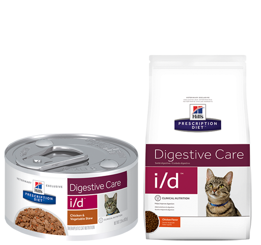 Hills Digestive Care Cat Food Pets At Home