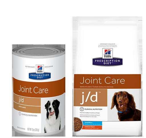 Hills Jd Mobility Dog Food