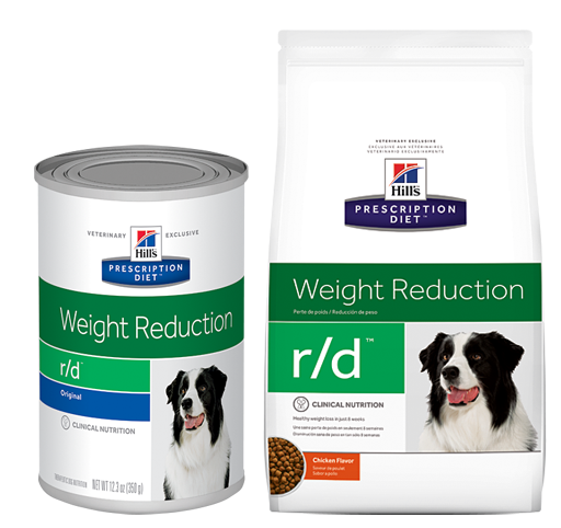 Reduction Diet Dog Food