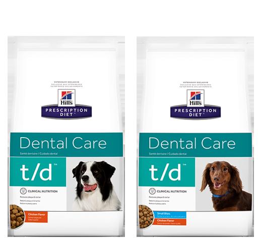 Perscription Diet Hills Cat Food T D Dental